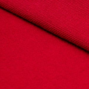Fleeced Viscose Cotton Spandex Fabric for Pants pictures & photos