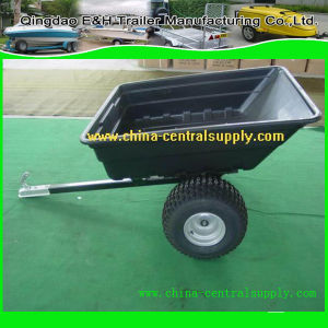 Wholesale Buy Manufacturer Supply and Sale 1.2X0.95m ATV Trailer (CT0091) pictures & photos