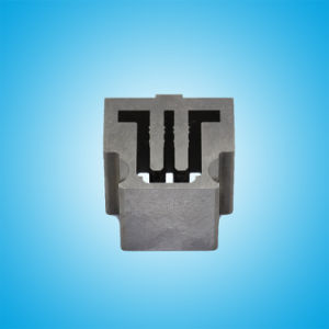 Die Components Manufacturers (wire cut die, material: 1.2379/1.3343) pictures & photos