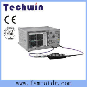 Powerful Measurement Function Vector Network Analyzer Equal to Agilent Network Analyzer pictures & photos