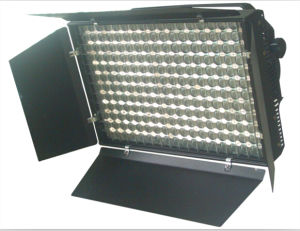 100W/200W 216PCS Flat LED Light for Studio