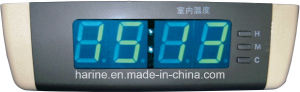 Bus Roof Mounted Electronic Clock pictures & photos