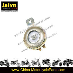 Motorcycle Parts Motorcycle Horn Fit for Gy6-150 pictures & photos