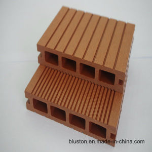 WPC Wood Plastic Composite Decking pictures & photos