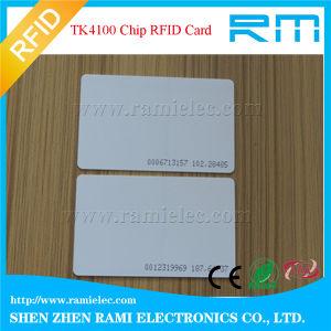 PVC 125kHz Lf Hospital RFID Card RFID Proximity Chip Card pictures & photos