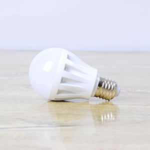 12W Sound and Voice Activated LED Sensor Control Light Bulb pictures & photos