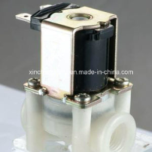 304 Stainless Steel Stamping &Deep Drawing Parts for Solenoid Valve pictures & photos