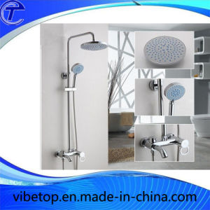 China Comfortable Bathroom Rainfall Shower Set pictures & photos