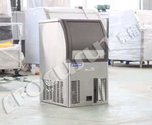 Cube Ice Machine (Fim-500g) 500lbs/ 24h pictures & photos