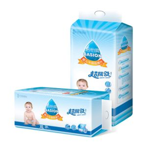 Baby Diaper Breathable Cotton