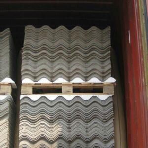 Non Asbestos (PVA) Fiber Cement Roofing Sheet