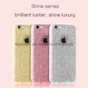 Sparkle Bling Glitter Case for iPhone 6/6plus pictures & photos
