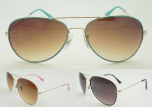 2015 Fashionable Sunglasses for Lady New Colourful Hot Selling Sun Glasses (MSP7-6) pictures & photos