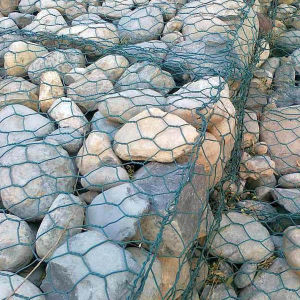 Galvanized Gabion Mattress From China Manufacturer with Moderate Price pictures & photos