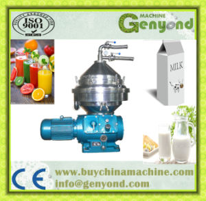 Hot Sale Stainless Steel Milk Fat Separator pictures & photos