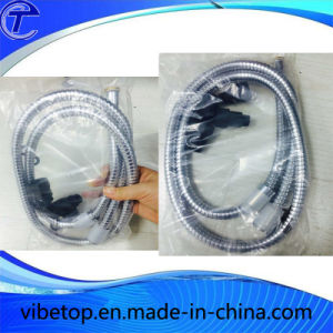 Stainless Steel Shower Tube Flexible Metal Hose pictures & photos
