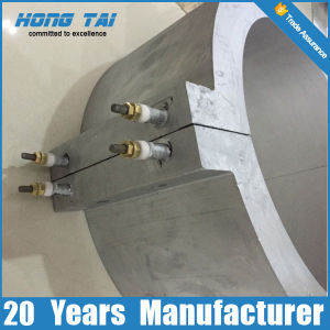 Water-Cooled Electric Cast Aluminum Heater pictures & photos