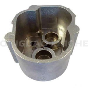 Customized Aluminum Gravity Casting Parts pictures & photos