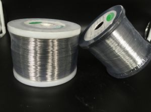 Cr20ni80 Nichrome Electric Resistance Wire