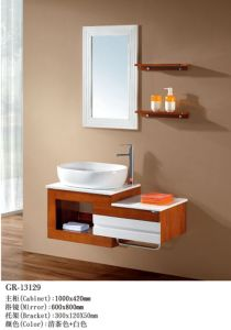 European Classical Style Bathroom Cabinet (13129) pictures & photos