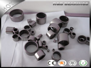 Drawn Cup Roller Clutches and Bearing Assemblies Hf081610