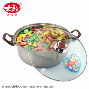 Stainless Steel Container Boilers Bubble Gum 3.85g pictures & photos