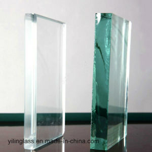 3mm, 4mm, 5mm, 6mm, 8mm, 10mm, 12mm, 15mm, 19mm Clear Glass pictures & photos