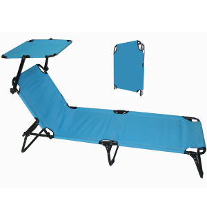 Sp-170 Adjustable Folding Bed with Canopy pictures & photos