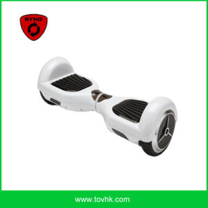 Self Balance Two Wheels Electric Mobility Scooter with CE Certification
