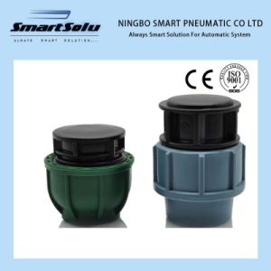 Plastic Compression Fitting, Plug Type pictures & photos