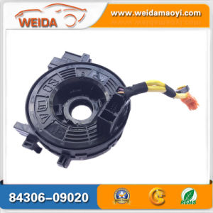 Auto Airbag Clock Spring for Toyota Camry 84306-09020