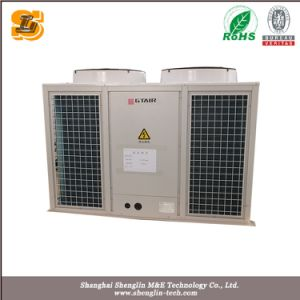 100% Heat Recovery Heat Pump Fresh Air Unit pictures & photos