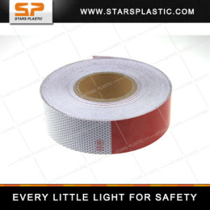 Car Reflective Safety Decals Vehicle Wrap pictures & photos