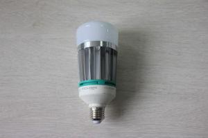 SMD 2835 16W 22W 28W 36W E27 B22 Aluminum LED Bulb Light pictures & photos