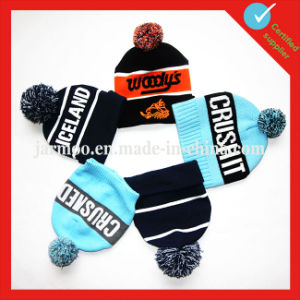 Custom 100% Sport Acrylic Beanies pictures & photos