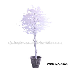 Artificial Ginkgo Biloba Trees for Sale 0503