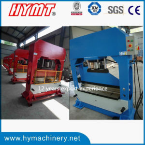 Hpb-150/1010 Hydraulic Steel Plate press brake pictures & photos