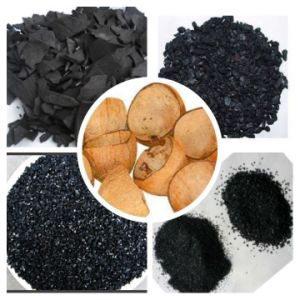 Coconut Shell Activated Carbon, Coconut Shell Activated Carbon for Water Treatment, Activated Carbon Price pictures & photos
