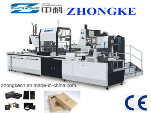 Full Automatic Food Packing Machine pictures & photos