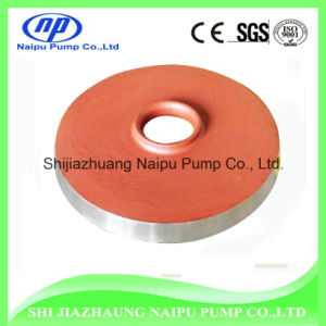 Slurry Pump Parts Frame Plate Liner Insert pictures & photos