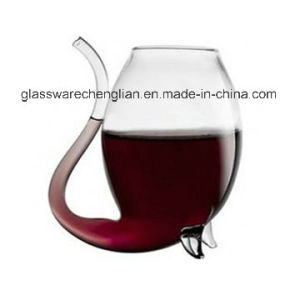 Whosale Best Offer Novelty Fancy Vampire Wine-Glass Cup (HJB-01) pictures & photos