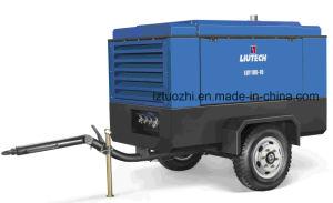 Atlas Copco Liutech 357cfm 10bar Jackhammer Screw Air Compressor pictures & photos