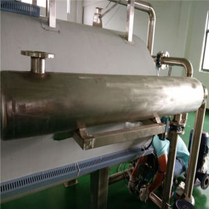 Professional Food Steam Sterilizing Machine pictures & photos