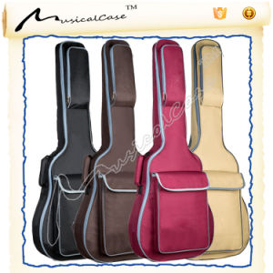 Size Customized Acoustic Guitar Pedal Bag pictures & photos