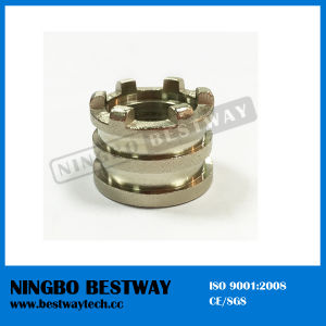 Best Quality Brass Hose Fitting Manufacturer Fast Supply (BW-727) pictures & photos
