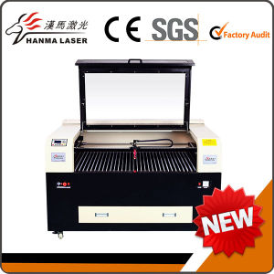 Leather CO2 Laser Cutting Machine for Sale