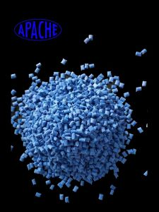 Color Customized Nylon PA6 Glass Fiber Granules for Raw Material pictures & photos
