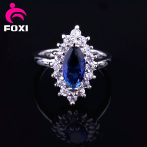 Fancy Design Finger Rings Photos Jewelry Ring for Women pictures & photos