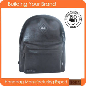 New Design Fashion School College Student Backpack pictures & photos