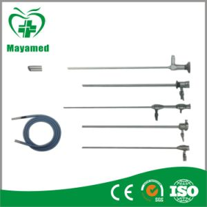 My-P001 Medical Endoscope Equipment Hysteroscopy Instrument pictures & photos
